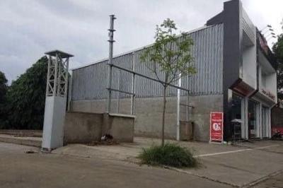 Sắp cưỡng chế hàng loạt công trình vi phạm xây dựng tại Sóc Sơn