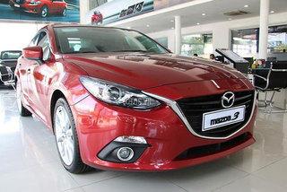 Những chiếc sedan giá rẻ và bán chạy nhất Việt Nam