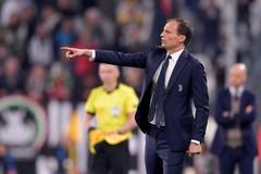 Thua hổ thẹn, Juventus vẫn không sa thải Allegri