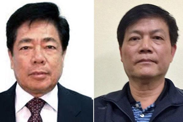 Truy tố dàn cựu lãnh đạo Vinashin 'ôm'hơn 105 tỷ đồng