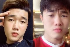 Chàng trai Bắc Giang gặp phiền toái vì gương mặt giống cầu thủ Xuân Trường