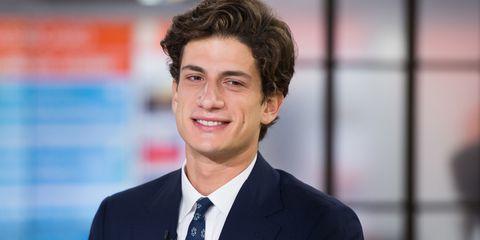 Cháu trai duy nhất của cố tổng thống Kennedy theo đuổi siêu mẫu Kendall Jenner