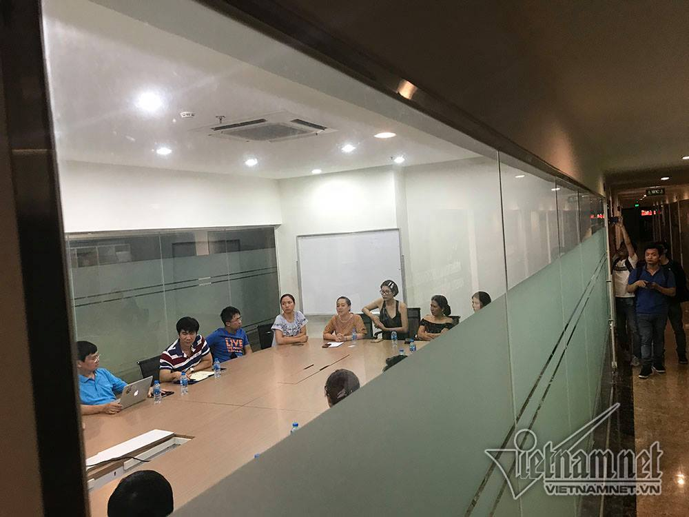 Dân chung cư Galaxy 9 đề nghị khởi tố cựu Phó viện trưởng VKS dâm ô