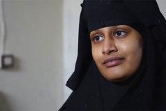 Sự thật đáng sợ về cô dâu IS bị tước quyền công dân Anh