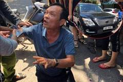 Lái xe Lexus tông đám tang 4 người chết bị cấm xuất cảnh