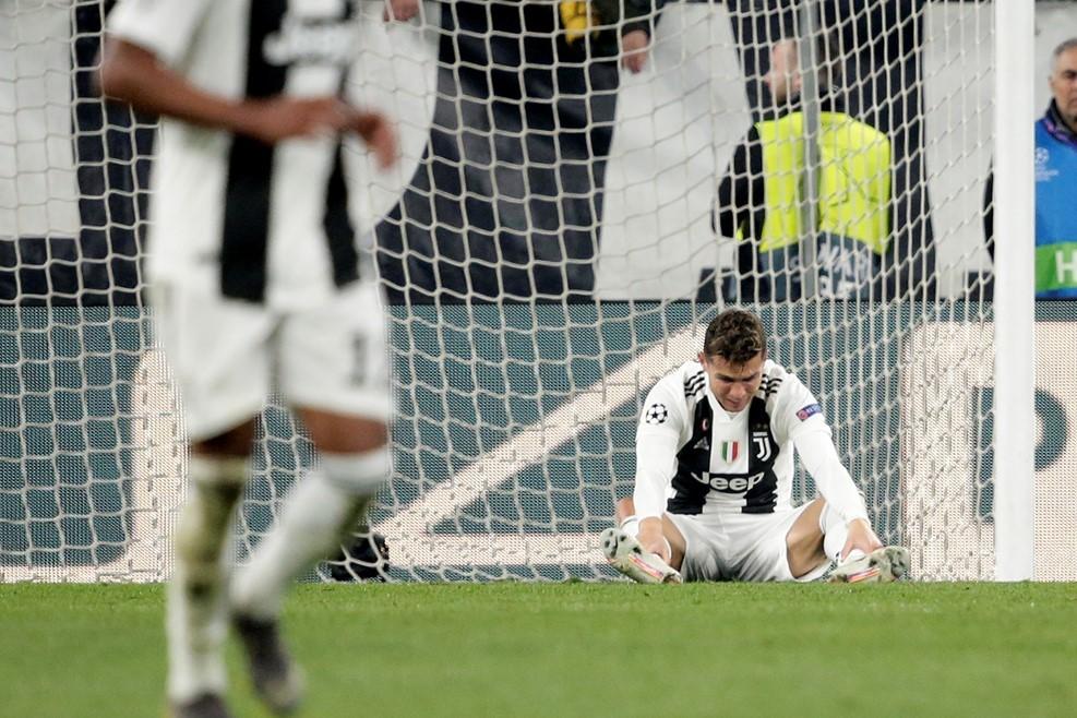 Ajax,Juventus,Juventus vs Ajax,Matthijs de Ligt,Erik ten Hag,Cúp C1