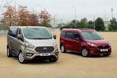 Ford và Thaco cùng tham chiến, phân khúc MPV hạng sang 'tăng nhiệt'