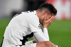 Juve thua thảm: Mua Ronaldo là sự phí phạm tiền bạc!