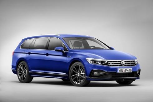 Volkswagen kỷ niệm chiếc Passat thứ 30 triệu lăn bánh khỏi nhà máy