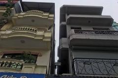 Hà Nội: Người đàn ông nghi rơi từ nhà cao tầng xuống đất tử vong