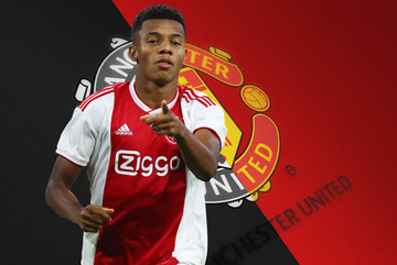 MU mua sao Ajax, Juventus quyết tậu Chiesa