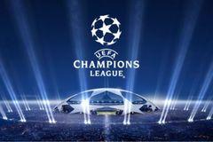 Lịch thi đấu vòng bảng Champions League 2019-2020