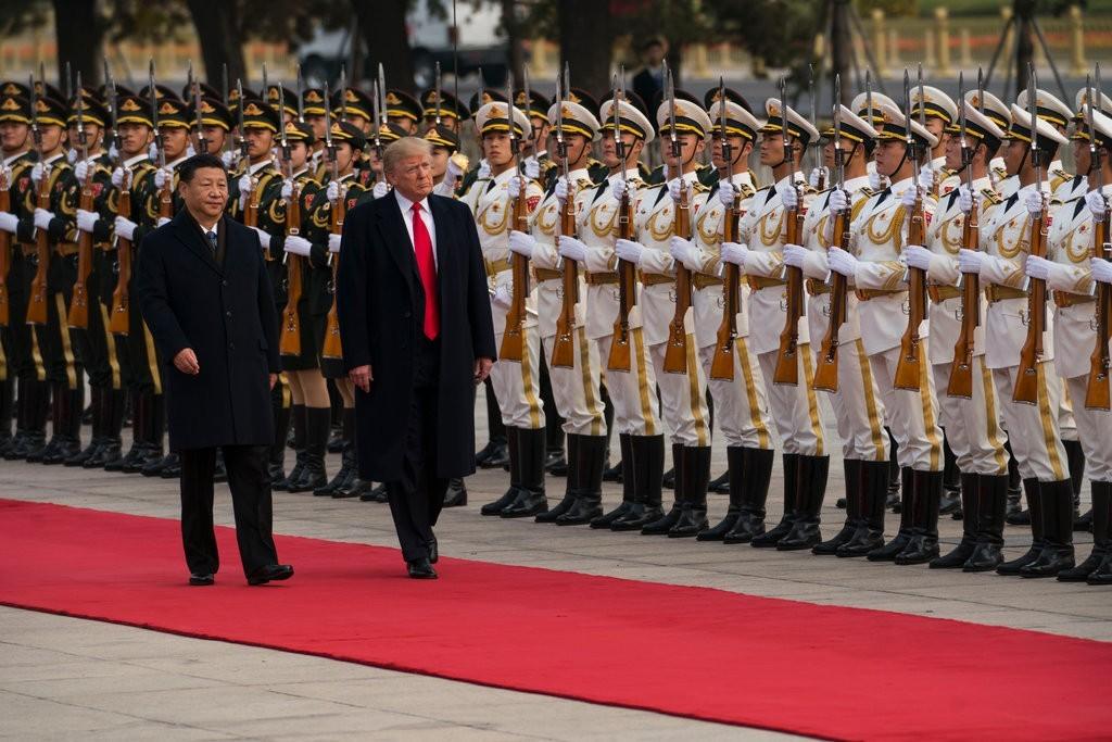 Trung Quốc,Mỹ,gián điệp,do thám,hộ chiếu Mỹ,thị thực,học giả Trung Quốc