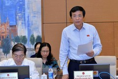 VN National Assembly to open seventh session on May 20