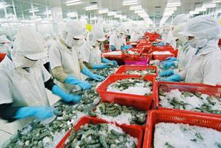 Vietnamese shrimp exporters to US to enjoy zero tariffs
