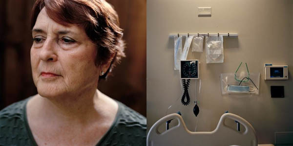 Nam bác sĩ bị sét đánh kể lại điều nhìn thấy khi cận kề cái chết