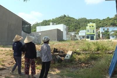 Tràn lan sai phạm sử dụng đất công ở một vùng quê