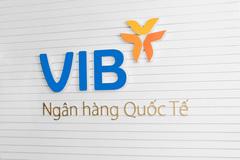 VIB - Lợi nhuận quý 1/2019 tăng 56%