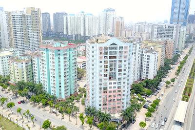 Đòn hiểm bóp nghẹt, căn hộ cao cấp nguy cơ ế nặng