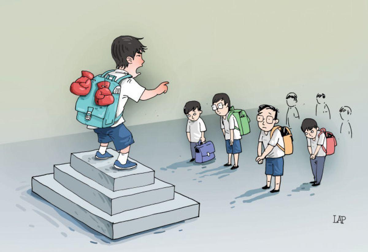 Chúng ta có trong tay tất cả, bọn trẻ vẫn bị 'bỏ rơi'?