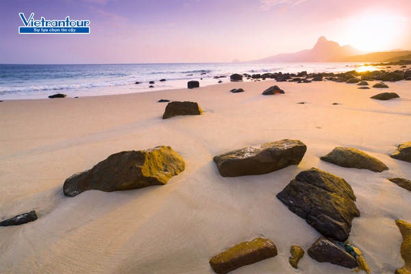 Du lịch Côn Đảo,thiên đường nghỉ dưỡng
