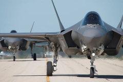 Lo 'mất trắng' bí mật vào tay Nga-Trung, Mỹ-Nhật hối hả tìm xác F-35