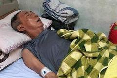 Bệnh tình nghệ sĩ Lê Bình chuyển biến xấu sau đợt vào hóa trị đầu tiên
