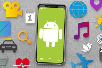 Cách chuyển ứng dụng Android sang thẻ nhớ