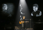 Japanese singer dedicates to Trinh Cong Son music