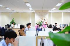 'Lá chắn thép' về anh ninh mạng cho doanh nghiệp Việt