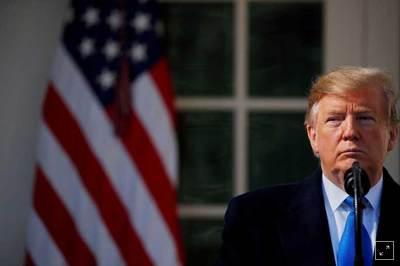 Đằng sau quyết định gây sốc mới của ông Trump