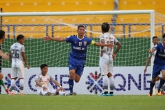 AFC Cup: Becamex Binh Duong beat Shan United 6-0 to foster zonal semifinal hopes