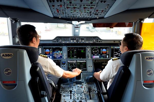 Đoàn bay 919 - kết nối lịch sử và hiện tại