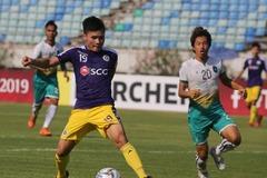 Quang Hải lập cú đúp kiến tạo, Hà Nội thắng to ở AFC Cup