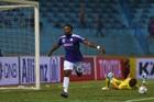 Video bàn thắng AFC Cup: Yangon 2-5 Hà Nội FC
