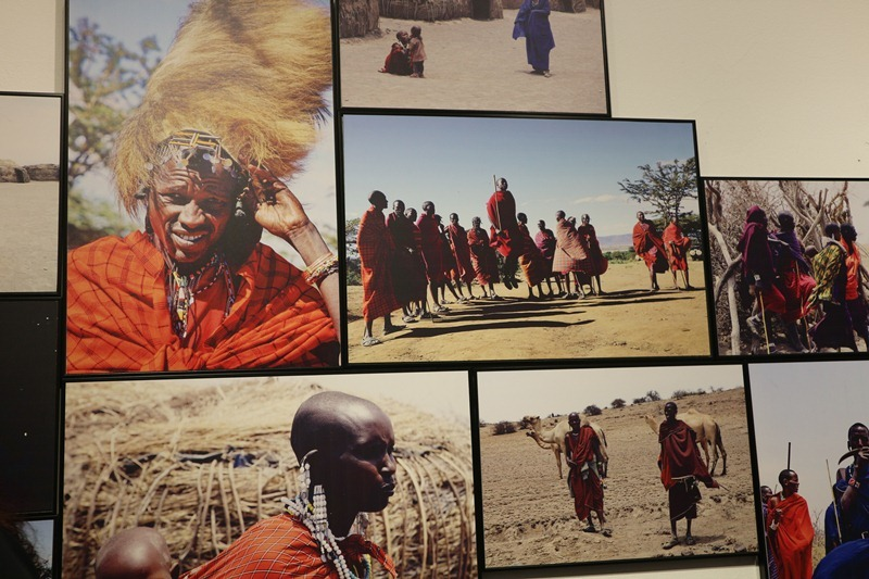 Cuộc chơi nhiếp ảnh của bốn nhà báo lão làng