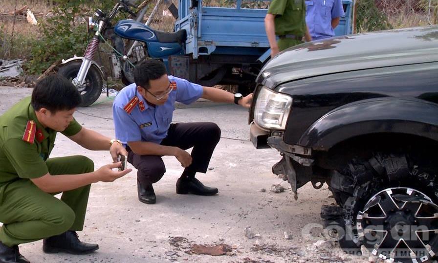 tai nạn giao thông,tai nạn,tai nạn chết người,Vũng Tàu