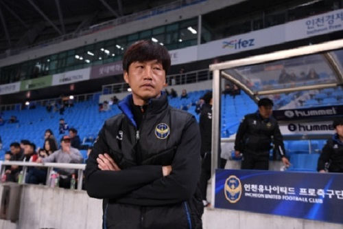 Công Phượng,Incheon United,K-League,HLV Incheon United,Lim Jung Yong