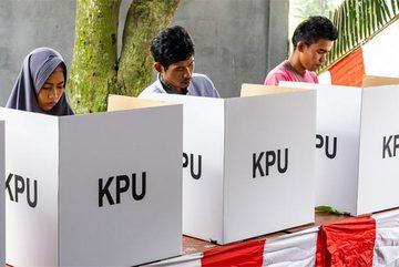 Hơn 270 nhân viên bầu cử chết vì lí do không ngờ, Indonesia hứa bồi thường