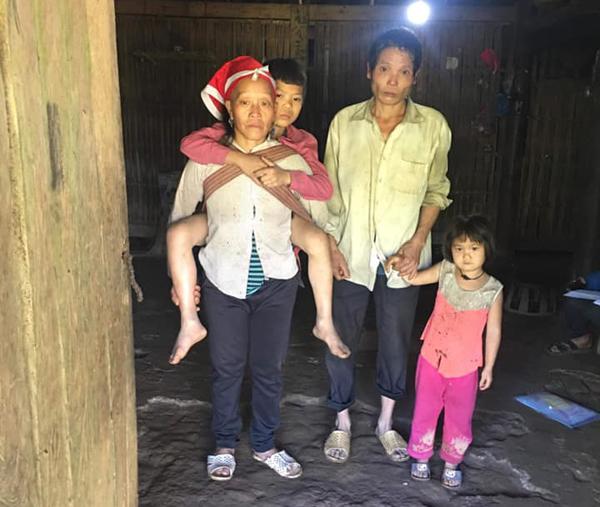 30.000 người Việt mang gen bệnh di truyền không có thuốc chữa, ít người biết