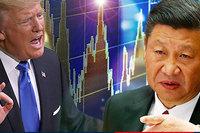Trung Quốc bùng nổ quá nóng , Donald Trump nguy cơ yếu thế