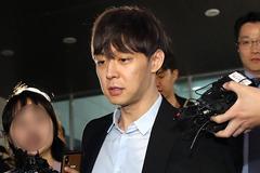 MBC đưa tin có bằng chứng Park Yoochun (JYJ) mua bán chất cấm