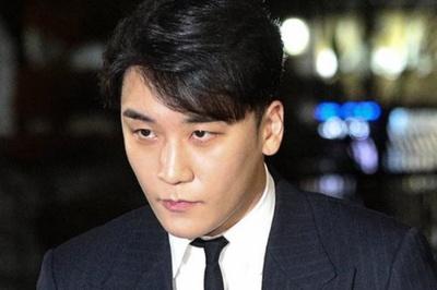 Seungri tiếp tục bị cáo buộc môi giới mại dâm