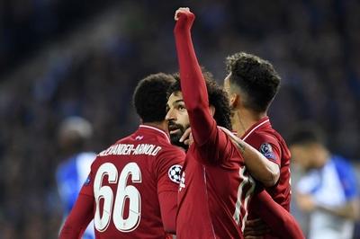Nhấn chìm Porto, Liverpool chiến Barca ở bán kết