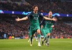 Tottenham hất Man City ra khỏi C1 sau màn rượt đuổi kịch tính