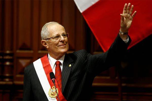 Thêm cựu tổng thống Peru nhập viện cấp cứu sau khi bị bắt