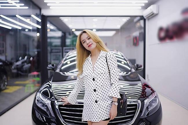 Choáng với tài sản kếch xù của Hoàng Thùy Linh sau scandal 12 năm