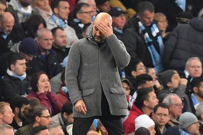 Man City vỡ mộng ăn 4: Cơn bấn loạn của Pep Guardiola