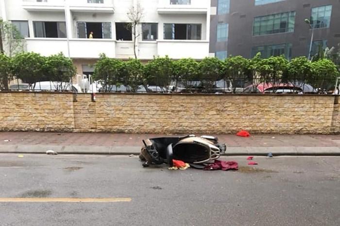 tai nạn,tai nạn giao thông,tai nạn chết người,tử vong,Hà Nội