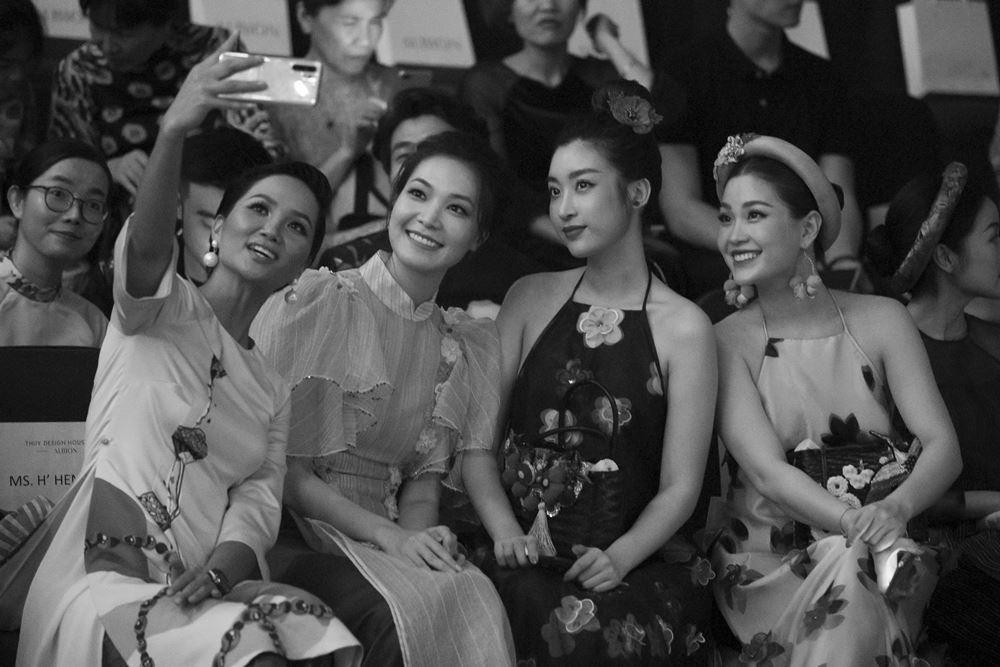 H'Hen Niê,Mỹ Linh,Thùy Dung,Hà Kiều Anh,Ngô Thanh Vân